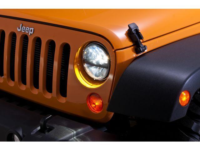 JustJeepGear.com – Jeep JK Parts & Accessories » Truck-Lite LED Headlamp Kit