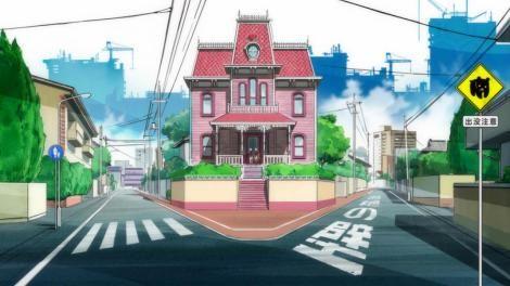[Asenshi] Yuri Kuma Arashi - 02…