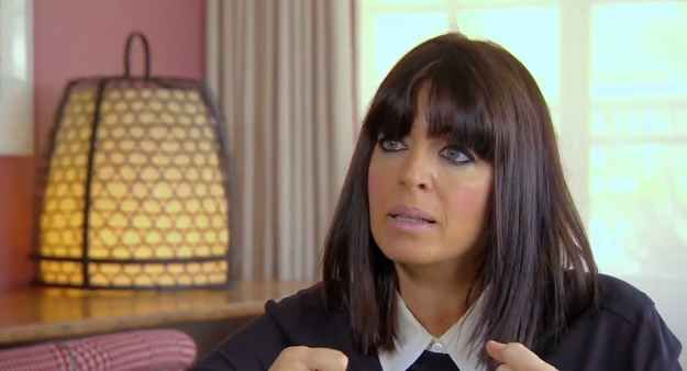Back in May, Claudia Winkleman opened up to BBC's Watchdog for the first time about the harrowing Halloween accident that seriously injured her daughter Matilda.