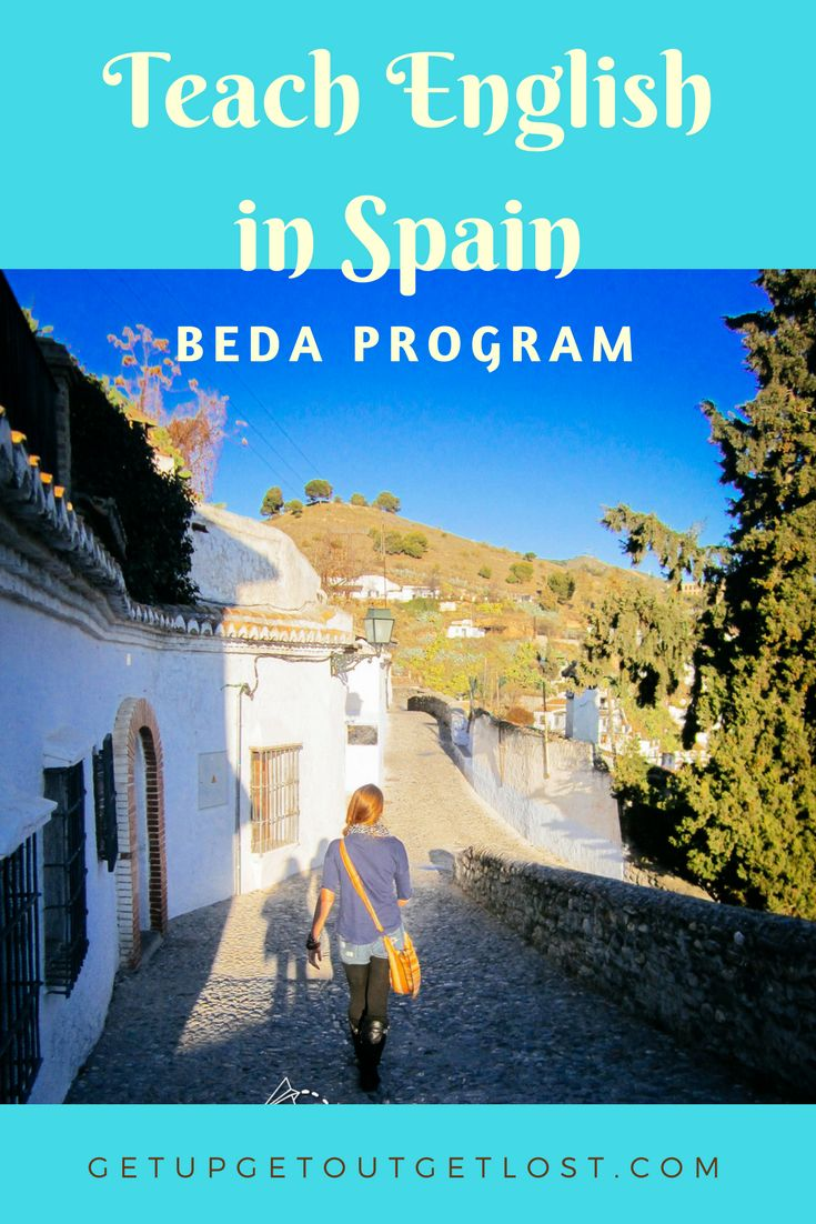 I've been #teaching English in #spain for six years, four of those years working as an English Language Assistant with BEDA (Bilingual English Development & Assessment) in the Canary Islands (Santa Cruz de Tenerife and Las Palmas de Gran Canaria) and #madrid  Most of my experiences were positive and I'd absolutely recommend this program for those looking to live it up in Spain for a year (or four!).. Click here to find out more!