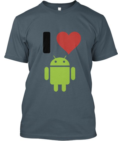 LIMITED EDITION- Android Lovers   Teespring