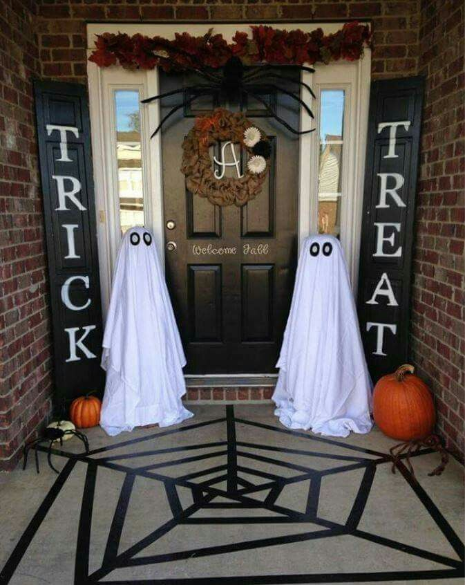 Halloween decor                                                                                                                                                     More