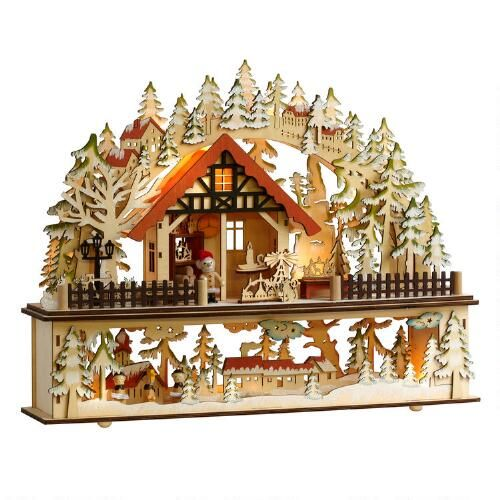 One of my favorite discoveries at ChristmasTreeShops.com ...