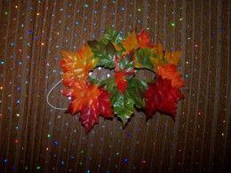 Pagan Family Harvest Crafts for Lughnasadh (Lammas), Mabon and Samhain