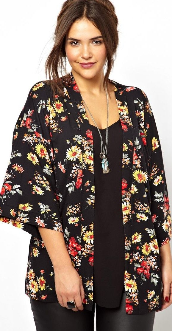 Boho Jewelry: 6 Big Styles for Plus Size Women - (article) - http://boomerinas.com/2014/01/19/boho-jewelry-6-big-styles-for-plus-size-women/