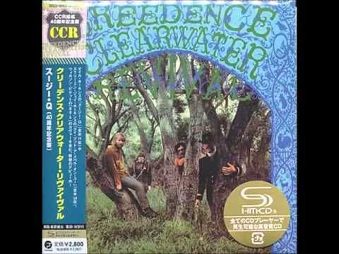 Creedence Clearwater Revival - Creedence Clearwater Revival (1968) (Full Album) - YouTube