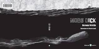 Resultado de imagen de moby dick
