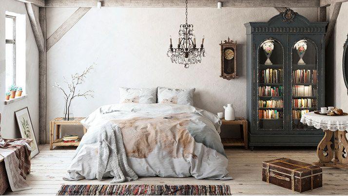 Ropa de cama neutra