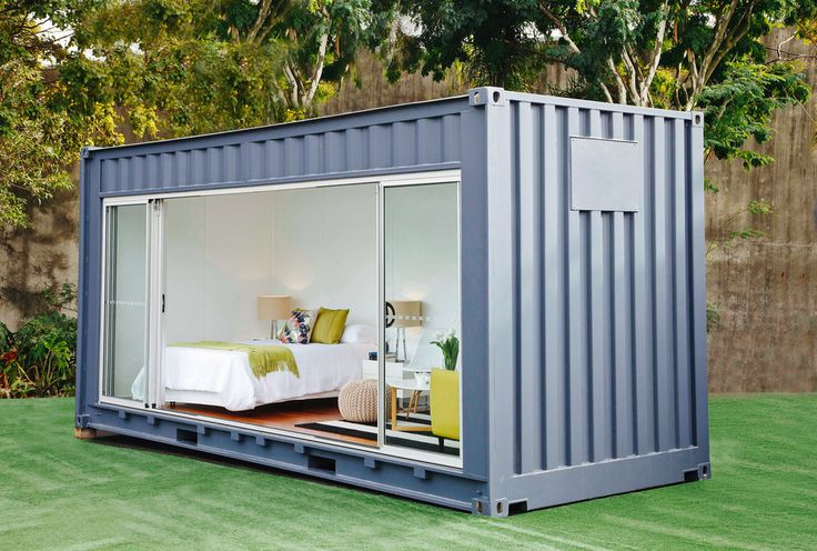 20 Cool As Hell Shipping Container Homes Shipping