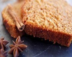 Pain d'épices au miel (facile, rapide) - Une recette CuisineAZ