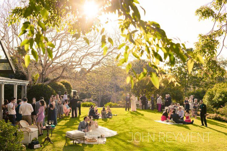 Spicers Clovelly Estate Wedding photography John Reyment