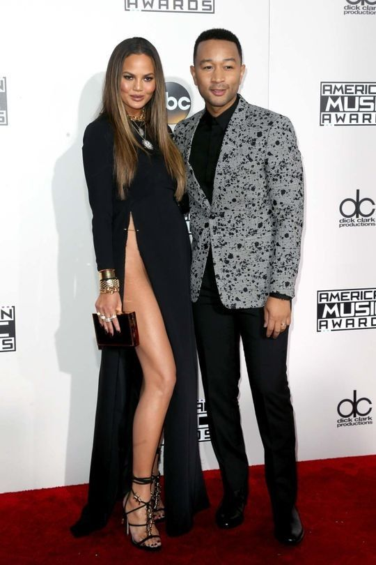 American Music Awards 2016 red carpet arrivals (photos) - Vogue Australia