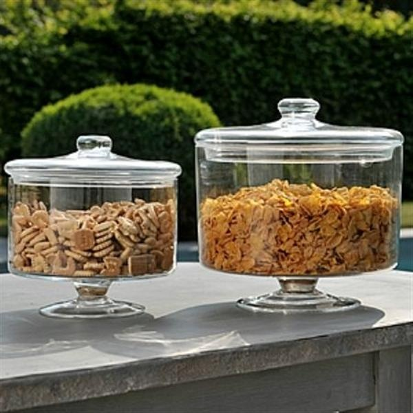 Pomax Cereal Holders