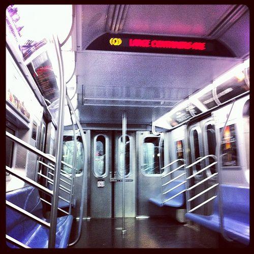 #subway #metro #newyork #orsini