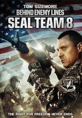 Seal Team Eight: Behind Enemy Lines [2014] [NTSC/DVDR] Ingles, Español Latino - FusionDescargas Up