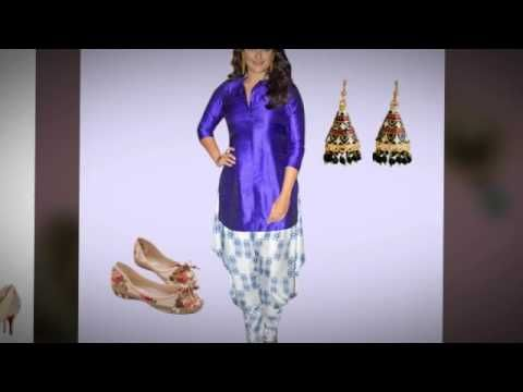 FASHION TRENDS:10 ETHNIC PICKS THAT EVERY BONG MUST BUY DURING DURGA PUJA SHOPPINGS - YouTube