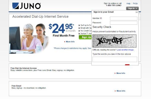 Juno Email Login Made Easy For You