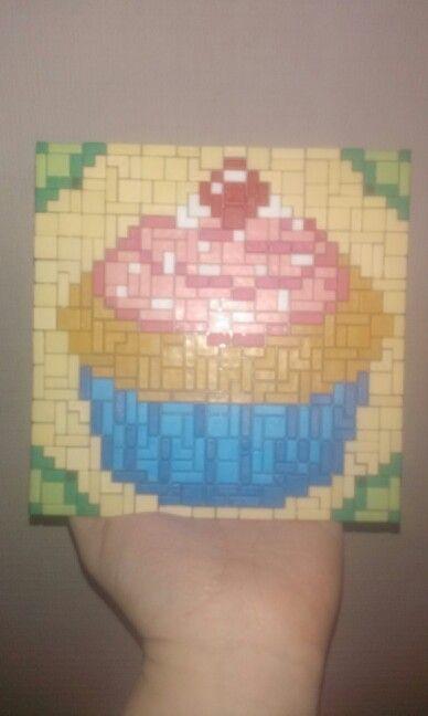 Mini - cupcake