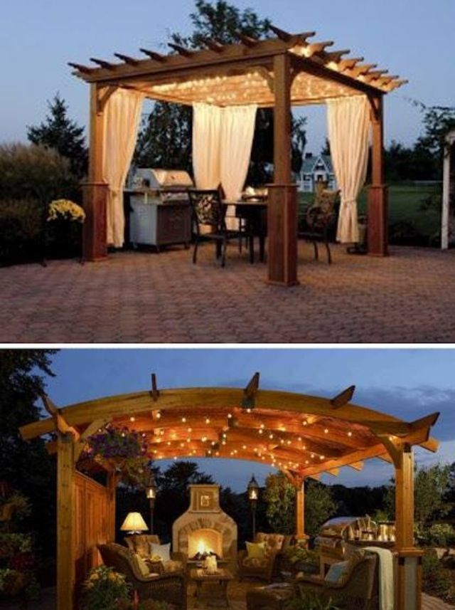 Remodel your patio