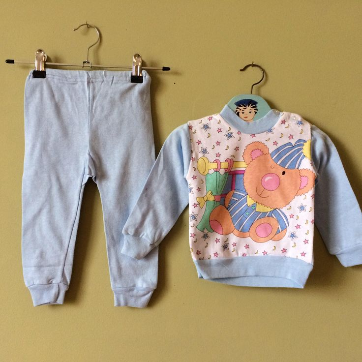 A personal favourite from my Etsy shop https://www.etsy.com/uk/listing/527647412/childrens-pyjamas-vintage-pyjamas-childs