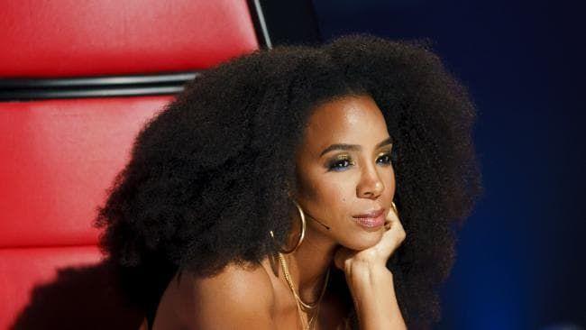 Kelly Rowland Natural Hair Kelly Rowland Hair Natural Hair Styles Kelly Rowland