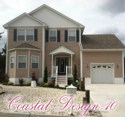 Coastal Design 10   Westchester Modular Homes   4 Bedrooms 3 Baths 1,797  S.F. For Photos