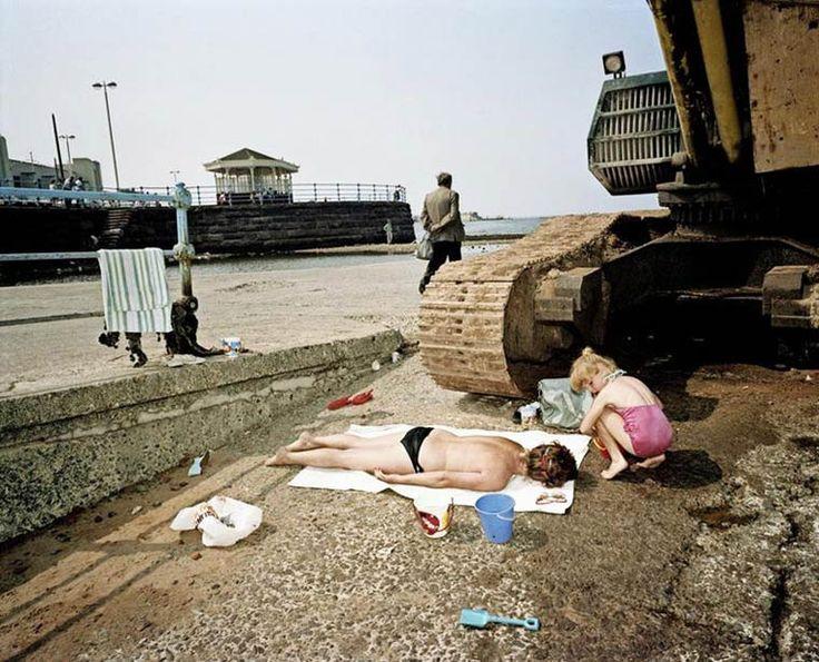 Martin-Parr-Angleterre-New-Brighton-1985