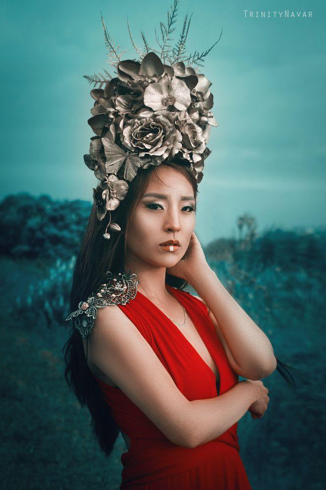Model:- Cindy K - Model Wardrobe:- FORGE Photography:- Trinitynavar