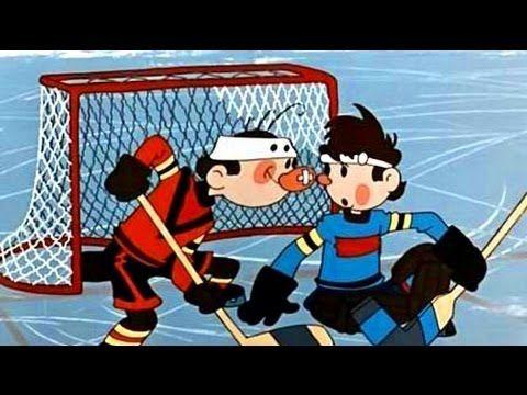 Матч-реванш | Советские мультфильмы для детей и взрослых - YouTube