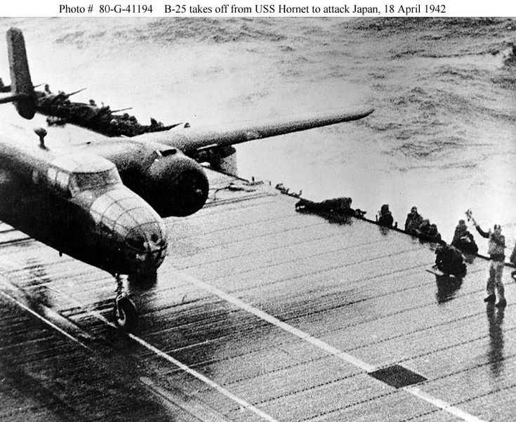 the doolittle raid first air attack In recognition the tremendous boost doolittle's raid gave  he was recruited for the first air commandos and he returned to  the author of attack on.