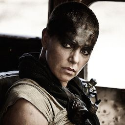 Mad Max Fury Road : Tom Hardy et Charlize Theron (trailer)
