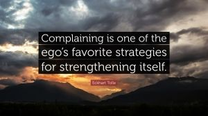 so stop complaining!!