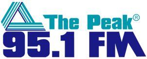 (CKCB FM) The Peak