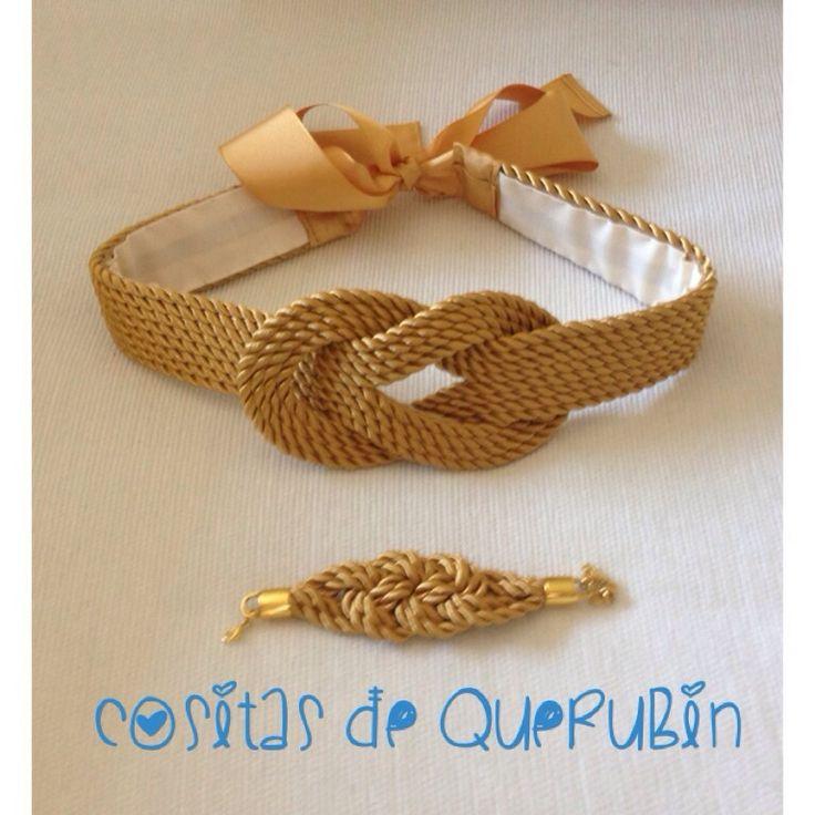 Cinturon dorado                                                                                                                                                     Más