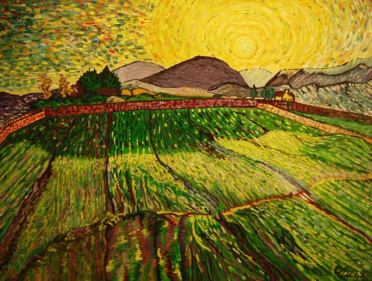 17 best images about for love of vincent on pinterest van gogh drawings oil on canvas and. Black Bedroom Furniture Sets. Home Design Ideas