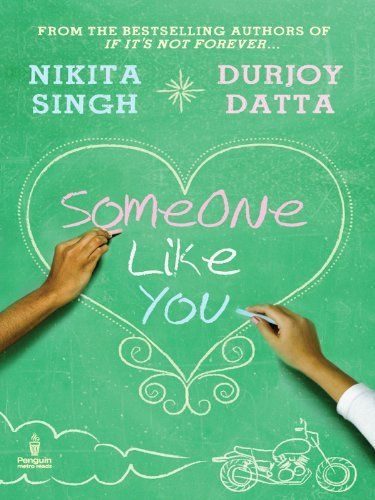 """Uncle OO feels that """"Someone like you"""" co-written by Nikita Singh and Durjoy Datta offers dangerous relationship advice..."""