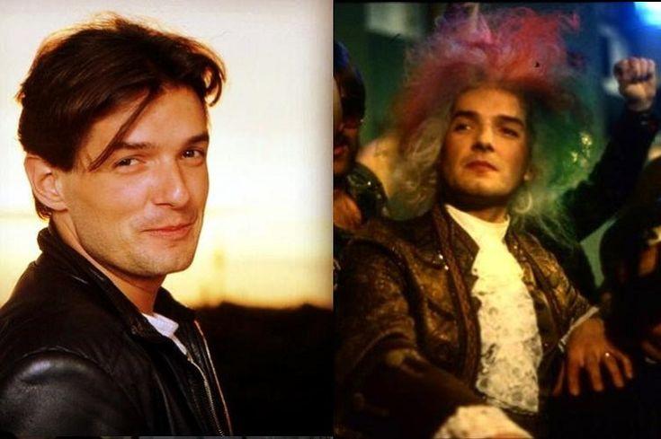 Czy wiesz, dlaczego niebardzo kojarzysz kim był Falco ?