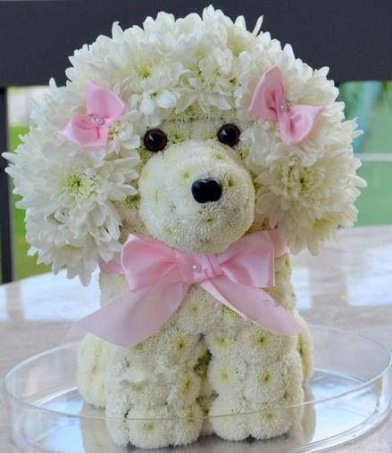 This bouquet is sooo cute...
