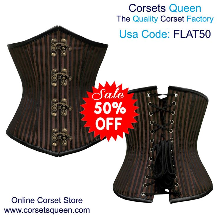 Arwen Waist Training CorsetBrown underbust corset, corset for sale, fashion dress, fshion corset for sale, corset 50% off, corset sale, women corset