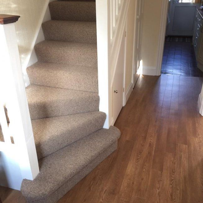 17 Best Ideas About Carpet On Stairs On Pinterest