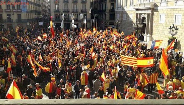 La independencia de Cataluña cada vez preocupa menos a los españoles