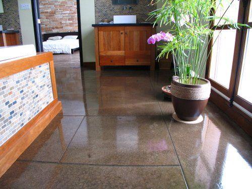 17 Best Images About Concrete Floor Treatments On