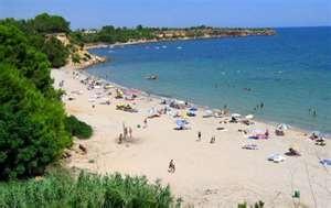 Salou, Costa Dorada, Spain - My favorite vacation that I ever had!