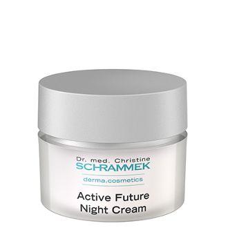 Dr Schrammek Active Future Night Cream - 50ml