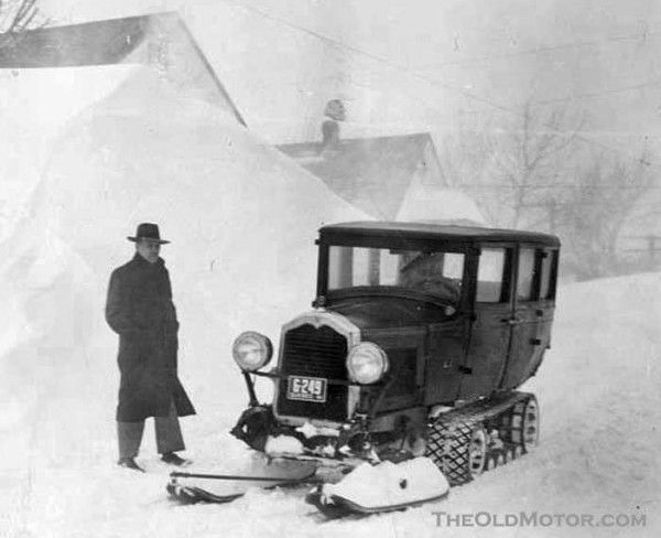 Image result for buicks in the snow