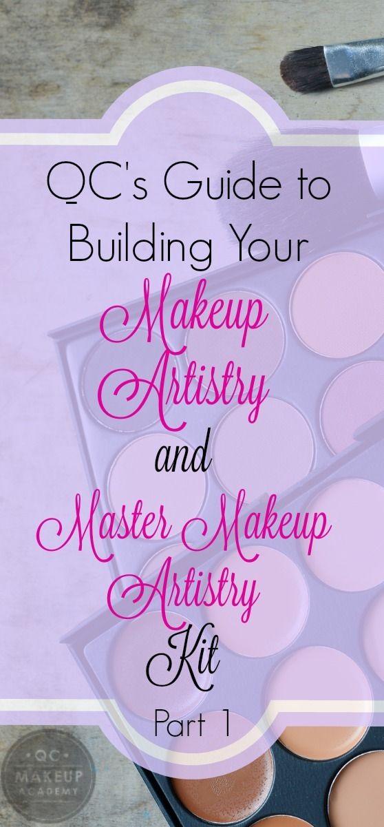 Are you ready to jump into professional makeup artistry but aren't sure what to…