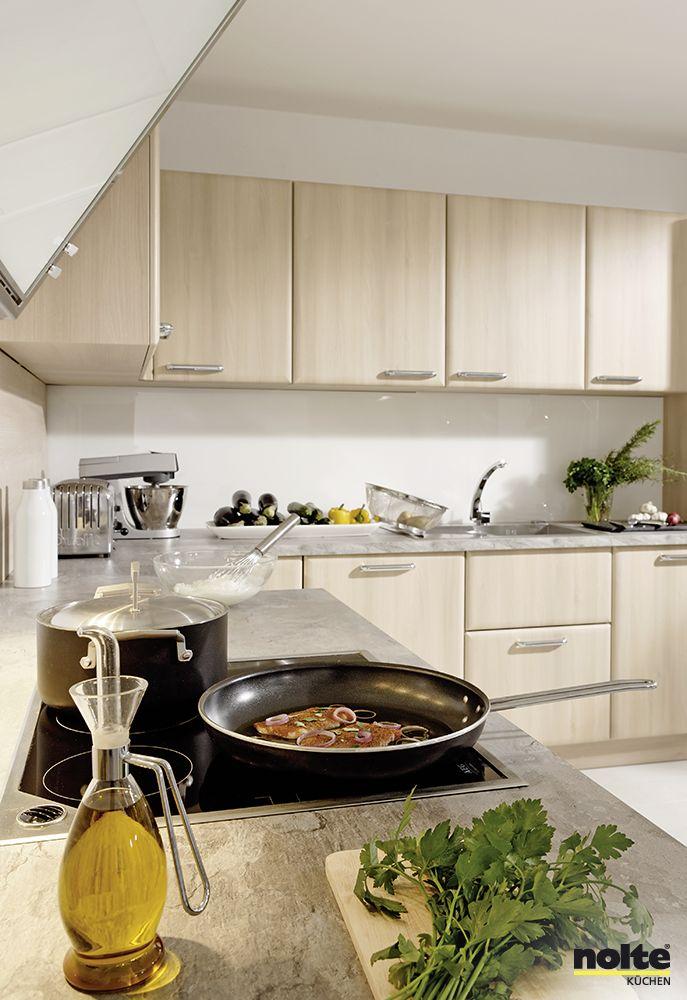 164 besten nolte küchen bilder auf pinterest | nolte küchen, bad ... - Nolte Küche Lago