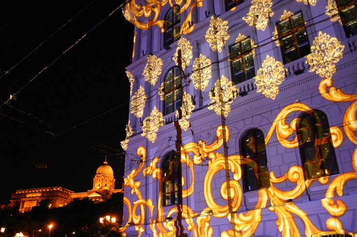 Lánchíd Palota Budapest