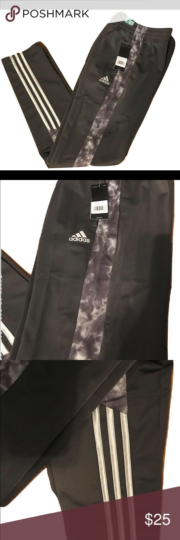 Adidas Boys Pants dark grey Brand new Great for your boys Select tour boys' size  XL - 18/20 L - 14/16 S - 8 adidas Bottoms Sweatpants & Joggers