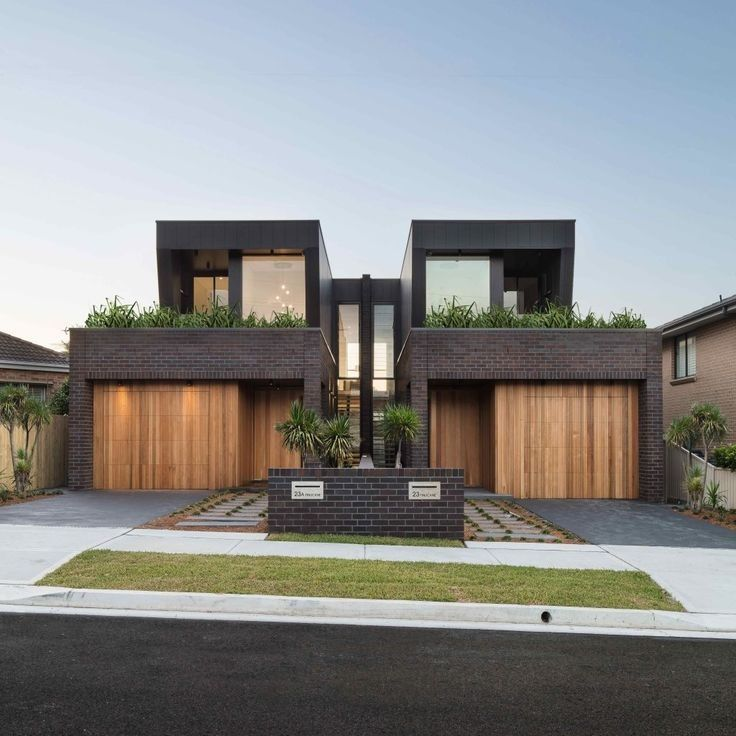 Dream House Exterior Design Ideas